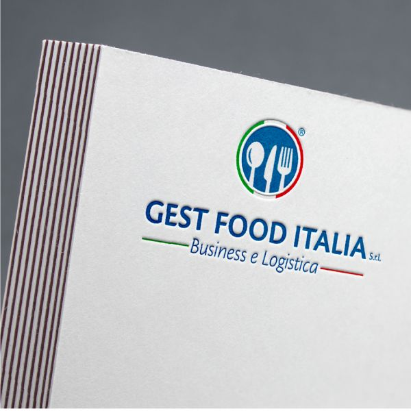 Logo design Gest Food Italia