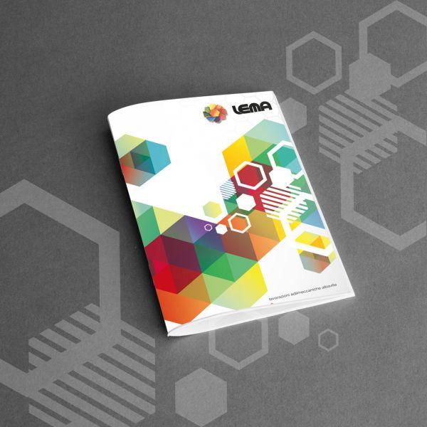 Catalogo aziendale Lema